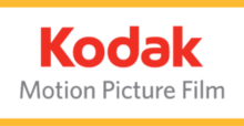Kodak Motion Picture Film 2007