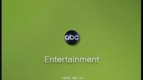 ABC Entertainment I.D. Logo (2002)