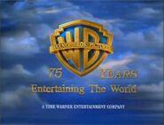 Warner Bros. Television 75th anniversary
