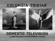 Columbia TriStar Domestic Television 2001 B&W
