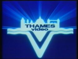 Thames Video Logo 1978