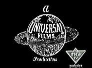 Universal Films 1958