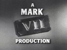 Mark VII 1952-1954