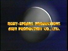 Ruby spears logo3