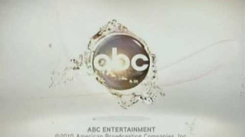 ABC Entertainment I.D Logo (2010)