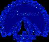 Paramount Pictures (1982) (Dark Blue)
