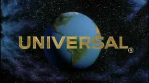 Universal Television Logo (1996)
