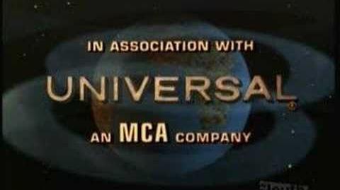 """IAW"" Universal Television Logo (1987) Warp Speed Version"
