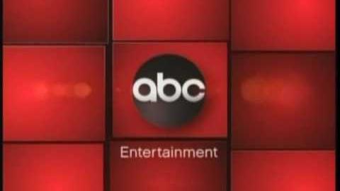 ABC Entertainment I.D. Logo (2005-A)