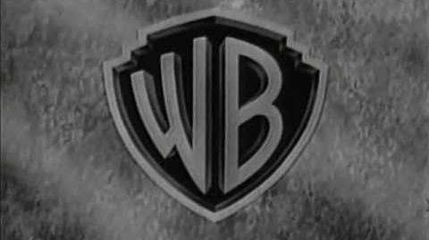 Warner Bros Television Logo (1955)