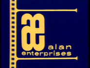 Alan Enterprises 1978