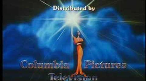 Columbia Pictures Television Logo (1991)