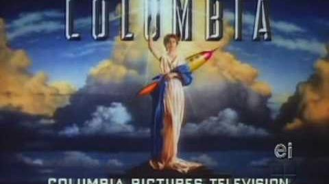 "Columbia Television ""Beakman's World"" logo (no music)"