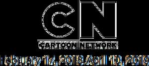 Cartoon Network February 17, 2018-April 10, 2019