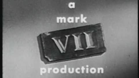 "Mark VII Production ""Hammer"" Logo (1951)"