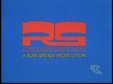 Ruby spears logo1