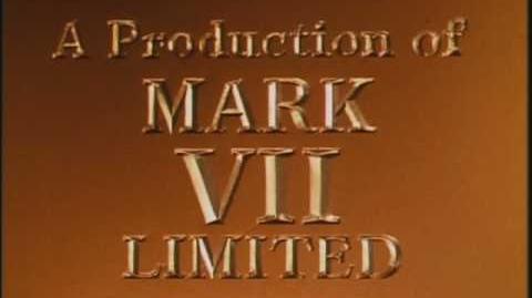 Mark VII Limited Golden Logo (1971)