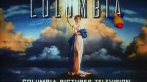 Columbia Pictures Television Logo History *UPDATE*