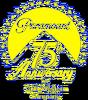 Paramount 75th Anniversary (Yellow)
