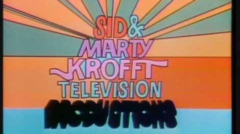 Sid & Marty Krofft Television Productions (1971)