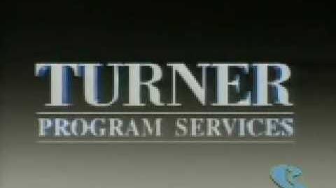 Turner Program Services logo (1992)