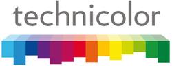 Technicolor logo 2010