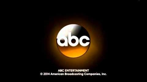 ABC Entertainment I.D. (2014)