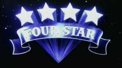 "Four Star Television Logo (1965-A) ""The Banner"""