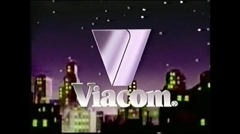 Viacom (1985) recreation