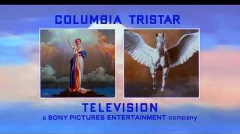 David Hollander Productions Gran Via CBS Productions Columbia TriStar Television (2001)