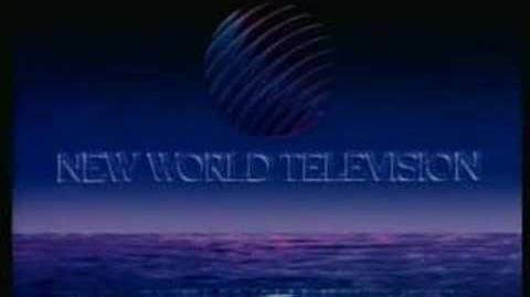 BlackMarlen New World Television and Turner Program Services