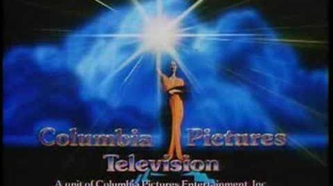 Columbia Pictures Television Logo (1987-A)