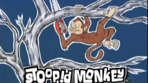 Shadowmachine Films Stoopid Monkey SPD Williams Street