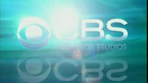 CBS Television Studios Logo (2009) With Theme Variant