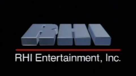 RHI Entertainment silent logo (1984)