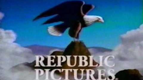 Republic Pictures short logo (1995)