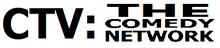 CTV- The Comedy Network