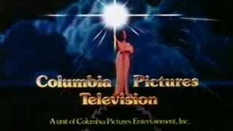 Columbia Pictures Television Logo History