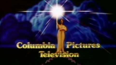 Columbia Pictures Television logo (1991-B)