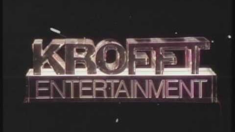 Krofft Entertainment Logo (1976)