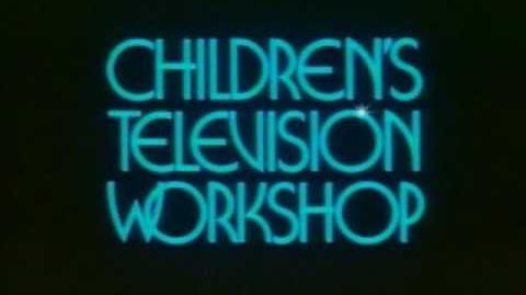 Children's Television Workshop logo (1983-A)