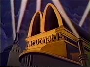 Mcdonalds Parody 90s 1