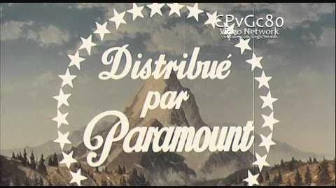 Paramount Pictures/International logos