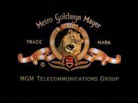 MGM UA Telecommunications 1992