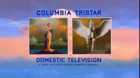 David Hollander Productions Gran Via CBS Columbia TriStar Domestic Television (silent) (2002)