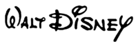 Walt Disney logo 1966, DFE