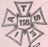 IATSE 1917 LOGO