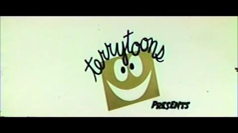 Terrytoons (Opening, 1959)