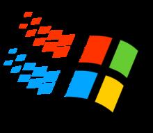 Windows Logo 1995