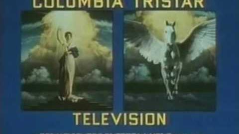 Columbia TriStar Television logo (1994)
